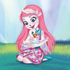 Shoppies Dolls, Doll Drawing, Girls Birthday Party Themes, Meraculous Ladybug, Ladybugs, Beautiful Fairies, Art Plastique, Cute Dolls, Anime