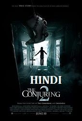 Watch The Conjuring 2 Hindi Dubbed (2016) Online Free - Putlocker - www.dailyrulz.com
