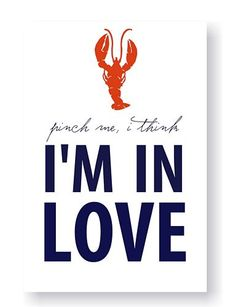 SUCH a cute idea! crawfish boil engagement party. Perfect for my love of crawfish and our place at the river!!!