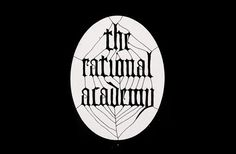 THE RATIONAL ACADEMY : NEW ALBUM PRESSING by Rational Academyon Pozible Pledged of A$3,000 Funded: 113% Category: Music