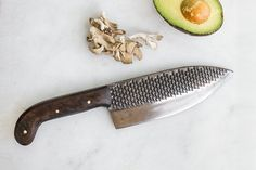 Multipurpose Chef Knife