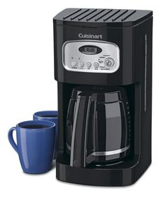 12 Best Self Cleaning Coffee Maker