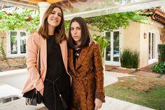 La Mer chega ao Brasil com almoço comemorativo - Vogue   Festa