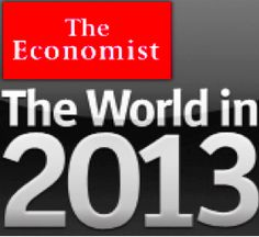 $60, $396, $440 Tickets: The Economist's World In 2013 Festival (20% Value)
