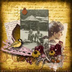 A picture of my grandmother.  Kit used: The Warm Smell of Autumn by Angelique's Scraps available at http://www.pixelsandartdesign.com/store/index.php?main_page=index&cPath=128_223  http://www.digiscrapbooking.ch/shop/index.php?main_page=index&manufacturers_id=151&zenid=29031a1443cf60bd8af39c531276ea8e  http://www.digi-boutik.com/boutique/index.php?main_page=index&cPath=22_297
