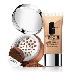 #Clinique #Makeup.