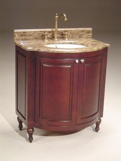 Empire The Park Avenue Collection PA30 Bathroom Vanity Wood Vanity - PA30