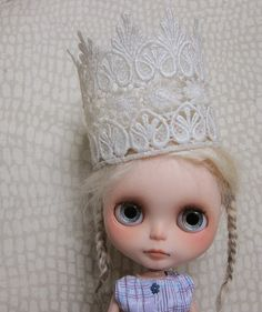 New Crowns by workmana10, via Flickr
