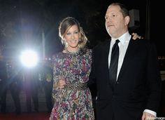 UPDATED: Harvey Weinstein Confirmed to leave Halston | Grazia Fashion