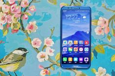 Honor 9 Lite with its full glory!!  Honor India #Smartphone #Android #DIY