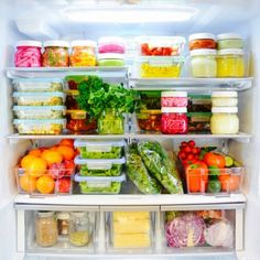 Eat to Live Fridge Tour BUTTON Dr fuhrman whole food plant based diet dr greger daily dozen nutritionfacts org