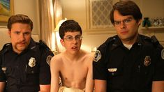 You can go an entire day speaking only in 'Superbad' quotes Superbad Quotes, Superbad Movie, Mclovin Superbad, Movies Showing, Movies And Tv Shows, Movie Collage, Michael Cera, Good Movies To Watch, Awesome Movies