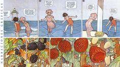 Narraciones gráficas. Roberto Bartual comparte su pasión por el cómic.