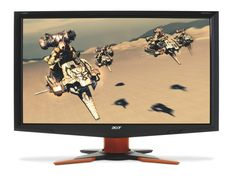 Acer GD245HQ review   Whether it's gaming or movies, it seems the whole world is going mad for stereoscopic 3D. With that in mind, the 3D-capable Acer GD245HQ is probably the monitor of the moment. Reviews   TechRadar