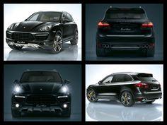 2012 #Porsche Cayenne Turbo. $107,100