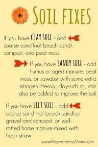 Composting Six Planning Tips for Starting a Garden from Scratch - PreparednessMama Compost Soil, Garden Compost, Garden Soil, Lawn And Garden, Garden Plants, Garden Table, Spring Garden, Shade Garden, Garden Beds