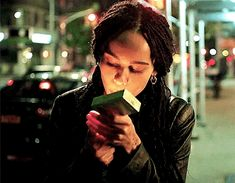 Fashion, wallpapers, quotes, celebrities and so much Zoe Kravitz, Zoe Isabella Kravitz, Chungking Express, Aaliyah Style, Foto Gif, Aesthetic Gif, Future Wife, Papi, Photo Dump