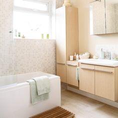 Stylish bathroom storage | Bathrooms | Bathroom ideas | Image