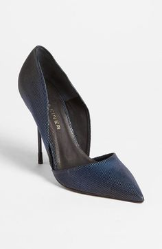 Kurt Geiger ~ London 'Bond' Pump.