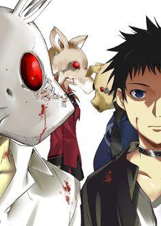 Hiro / Judge (Day 60: Manga That Should Be an Anime)