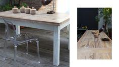 Tavoli in legno per la tua zona giorno – Devina Nais