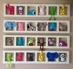 Kid 39 s room on pinterest bebe kids rooms and toy storage - Objet deco chambre bebe ...