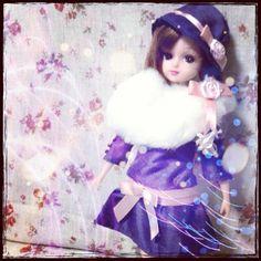 仕事中に現実逃避なう\(^o^)/もー帰りたい(´ω`) #銀座 #ginza #tokyoginza #Girlish #Culture #japan #dollphotography #doll #instadoll  #dolly #リカちゃん #licca #takara #liccachan #licca_chan #liccadoll