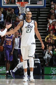 Nba Players, Basketball Players, Rudy Gobert, Phoenix Suns, Utah Jazz, Kobe Bryant, Sports, Rest, Games