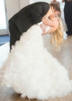 Flea Market Wedding Dress