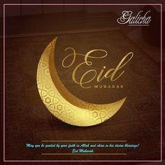 May the auspicious day of Eid bring moments of special joy for you and your family to treasure. May the year ahead be fruitful for all of you. #EidMubarak!