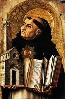 the Roman Catholic Church celebrates Saint Thomas Aquinas, the century theologian who showed that the Catholic faith is in harmony with philosophy and all other branches of. Catholic Memes, Catholic Saints, Roman Catholic, Catholic Priest, Catholic Beliefs, Catholic Online, Religious Studies, Religious Art, Cosmological Argument