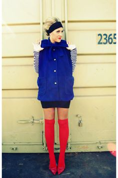 Google Image Result for http://images1.chictopia.com/photos/thevintagesociety/6135932097/blue-modcloth-jacket-black-quiksilver-women-shirt-black-skirt-red-target-s_400.jpg