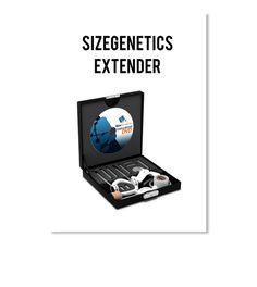 Sizegenetics Review 4 Month Fast Results - SIZEGENETICS EXTENDER Sticker | Teespring