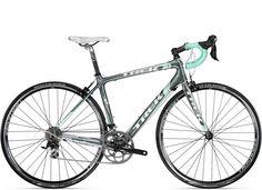 Current bike: 2011 Trek Madone 3.1 WSD