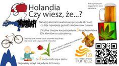 Holandia ciekawostki językowe i kulturowe
