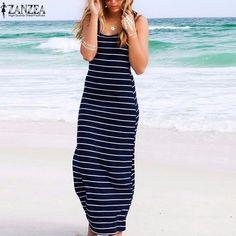 Zanzea Summer Style