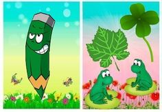 . Color Games, School Fun, 1, Sorting, Colors, Cute, Activities, Classroom