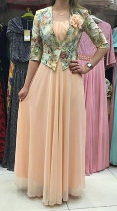 70 Best ideas fashion design hijab in 2020 Shrug For Dresses, Indian Gowns Dresses, Dress Neck Designs, Blouse Designs, Frock Fashion, Fashion Dresses, Hijab Fashion, Indian Designer Outfits, Designer Dresses