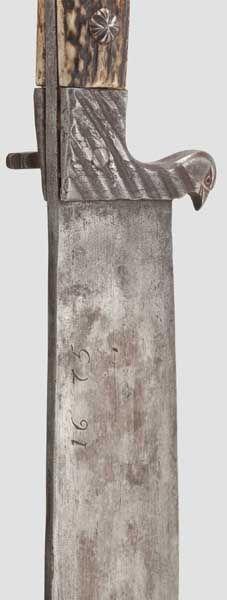 Auktionslos 3448 - Waidpraxe, Sammleranfertigung im Stil des 17. Jhdts…