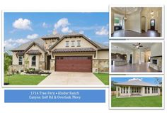 1714 Tree Fern, MLS # 1149175, $418,018, 4 bedroom, 2 full baths, 2 half baths, LOTS of Windows, REALTOR incentives (210) 643-7288, Yvonne Moreno-Kidd, Realtor  #ReMaxCorridor #HillCountryHomes, #CoventryHomes #78260Homes #BexarCountyHomes #SmithsonValleyHomes