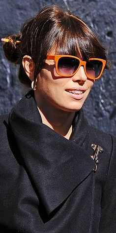 COLORED FRAMES #sunglasses