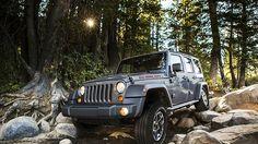 Foto Exteriores (1) Jeep Wrangler rubicon 10 aniversario Suv Todocamino 2013