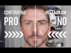 FROM INSTAGRAM NO!!!! - TO CONTOURING PRO!