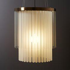 azalea chandelier | CB2