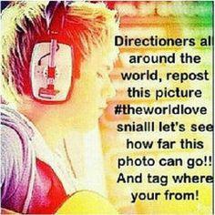 #theworldlovesniall>Florida> Alabama>Australia BABY!!>>>>California yasss>>>Montana>>>>Texas>>California>>>Texas___Wisconsin