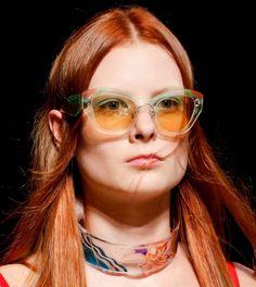 Miu Miu Sunglasses... Spring 2014 Womenswear