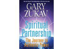 Gary Zukav~ Developing the authentic self