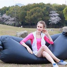 Gazelle Outdoors Portable Foldable Outdoor Inflatable Sofa * Want to know more, click on the image.(This is an Amazon affiliate link)