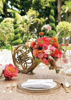 Sweet Symphony | Bridal and Wedding Planning Resource for California Weddings | California Bride Magazine