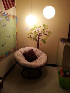Innovative  School Office Decor 2 School Counselor Office Decorating Ideas